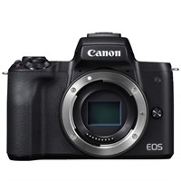 Canon EOS M50 + 15-45 IS STM